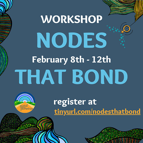 NODES THAT BOND